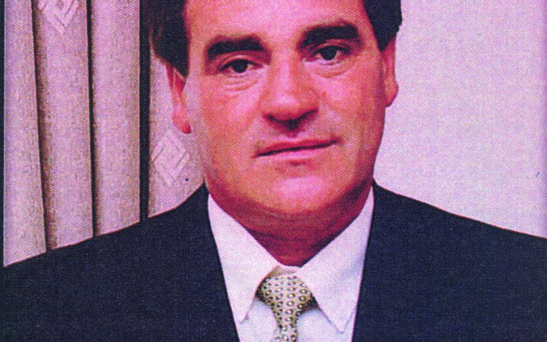 Mário Augusto Dias Teixeira