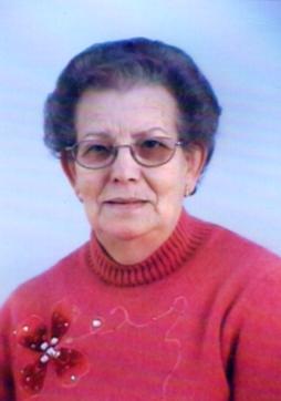 Maria Celeste Cerveira Martins da Silva