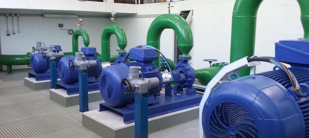 Cantanhede: INOVA–EM substitui contadores de água e verifica problemas em tempo real