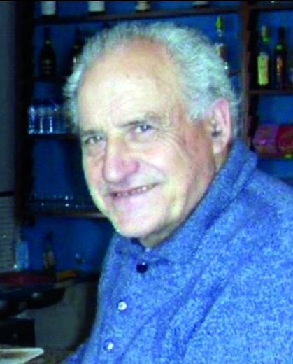 Fausto de Barros Soares