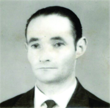 Casimiro Maria Rodrigues