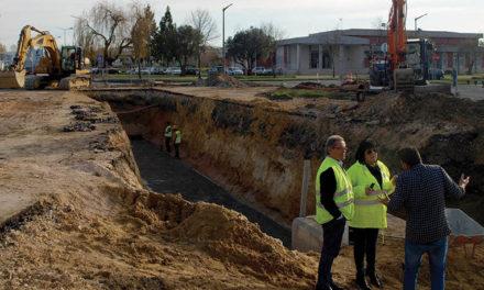 Cantanhede: Construção de rotunda obriga a corte de trânsito
