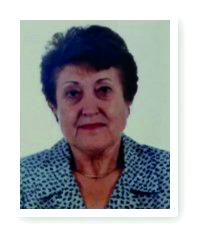 Maria da Glória Ribeiro Samagaio