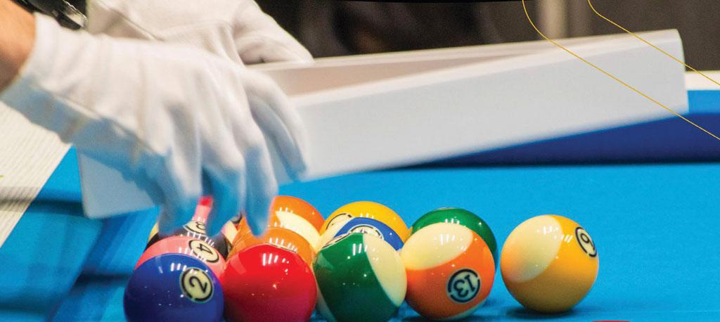 CCR Outeiro de Baixo recebe Masters Pool