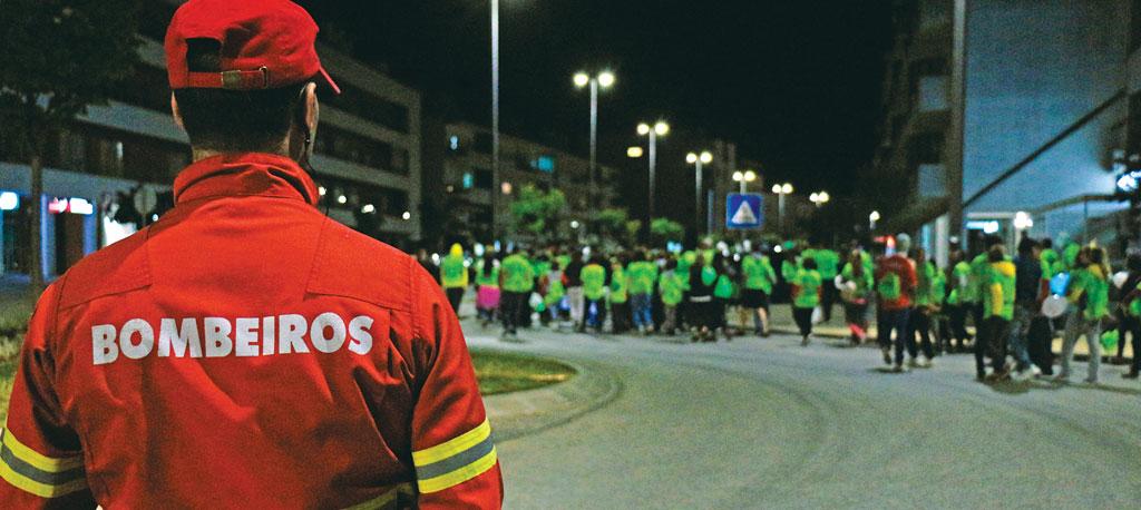 Led Run 2020: Escola Profissional de Anadia prepara 3.º Passeio Solidário