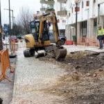 Cantanhede: Último troço da Rede Ciclável Urbana está em construção