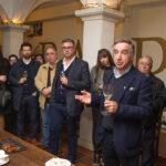 Moita: São Domingos revela projeto para 2020 e apresenta novos vinhos à restauração