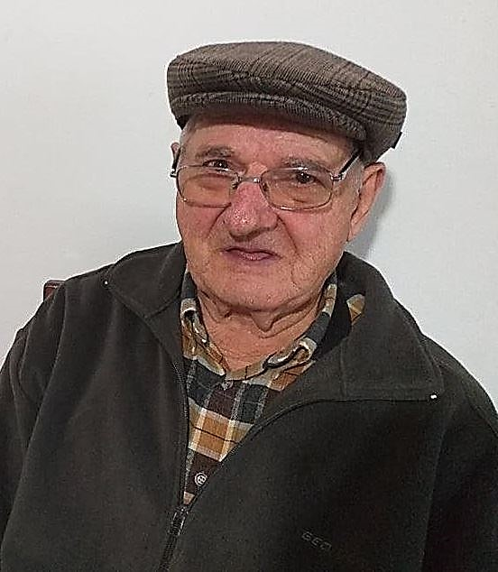 Arnaldo Rodrigues da Silva