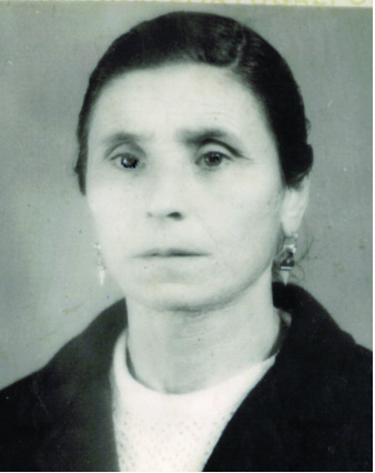 Delminda Ferreira Castelão