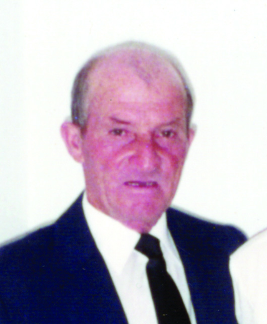 Evangelista Gomes Pereira
