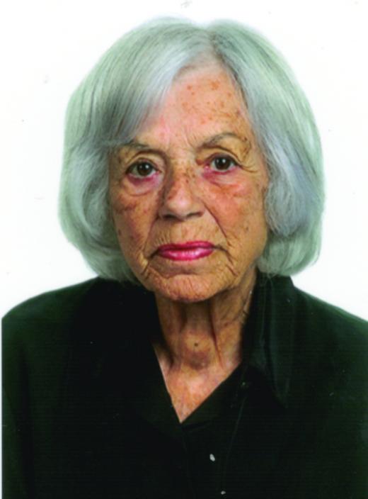 Maria Justina Pires
