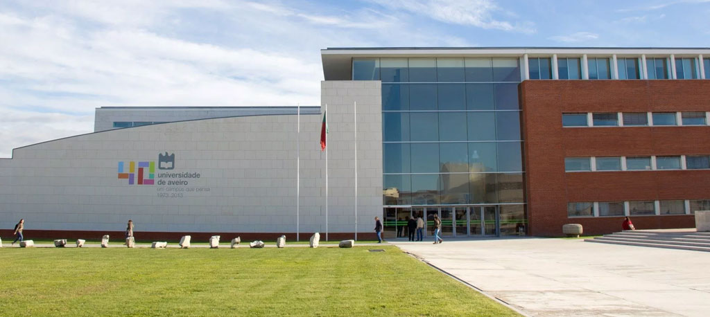 Covid-19: Quinze alunos infetados em surto na Universidade de Aveiro