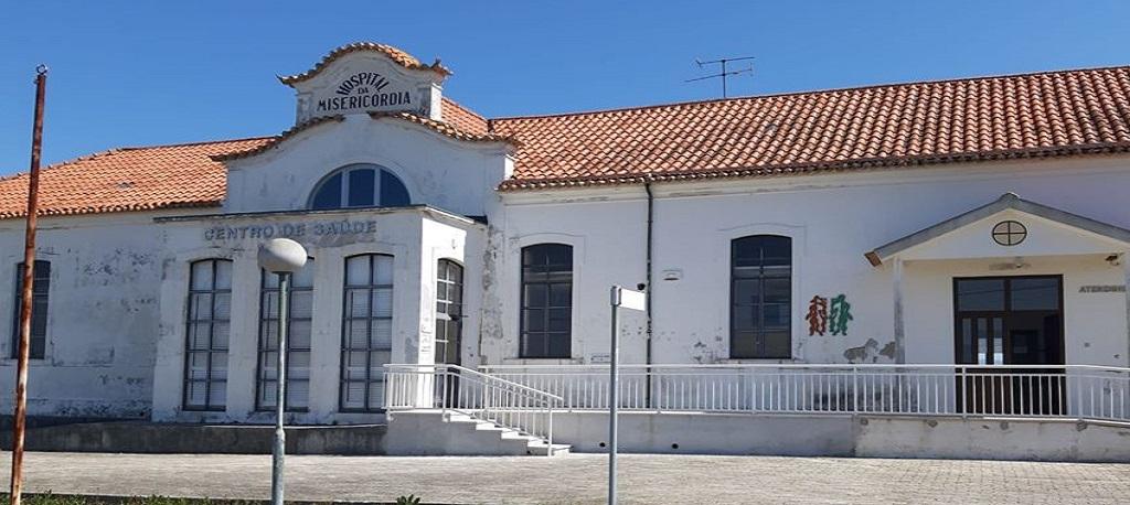 COVID-19: Centro de Saúde de Oliveira do Bairro já tem espaço para receber infetados