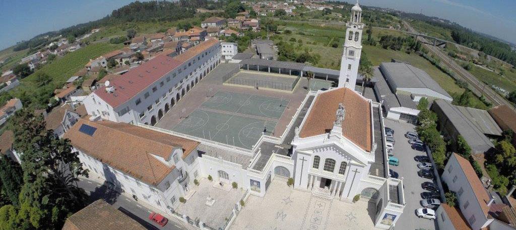 Salesianos de Mogofores abrem 1.º Ciclo com evento Open Day a 7 de março