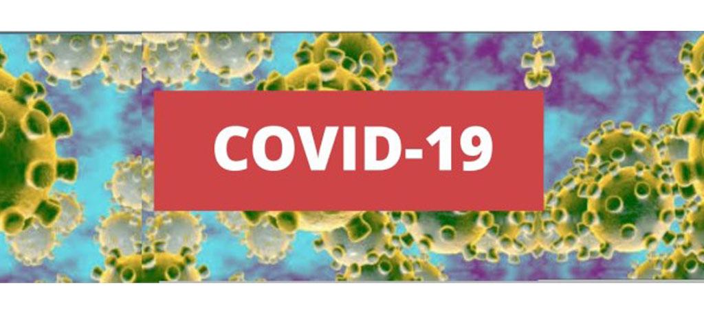 COVID-19: Águeda com mais dois casos positivos