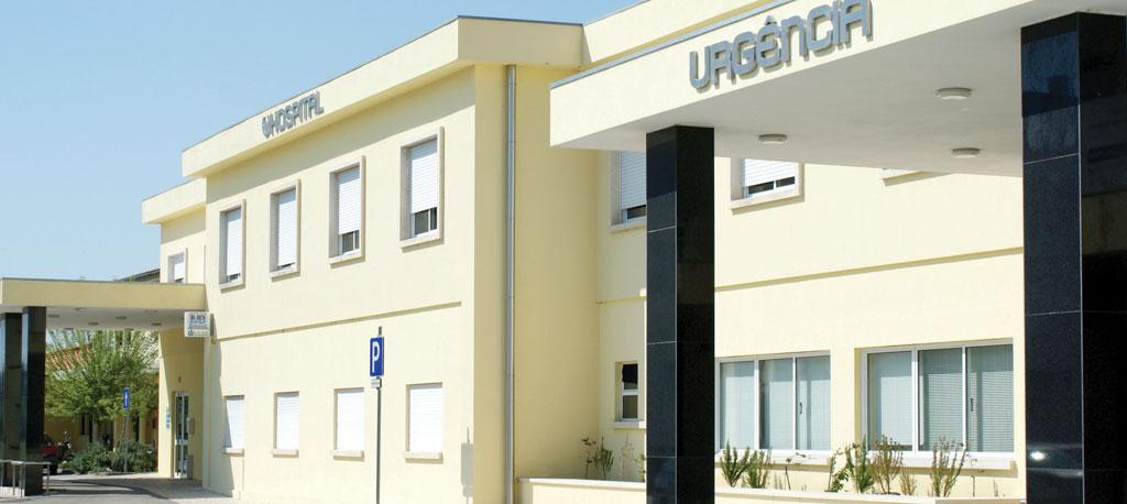 Município compra ventiladores para Hospital da Mealhada