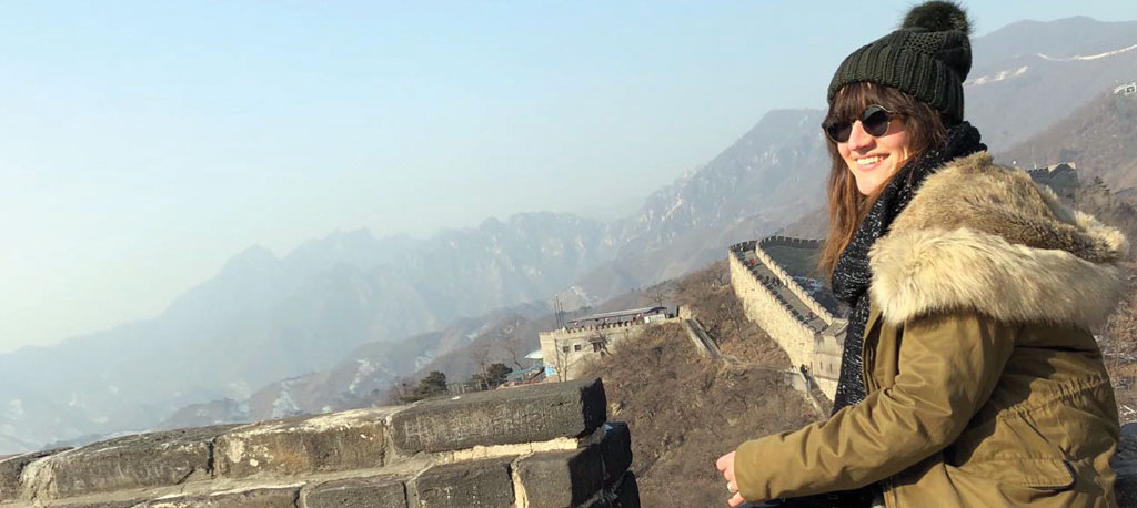 """Bairradina na China: """"O que mais nos preocupou foi a falta de controle nos aeroportos internacionais"""""""