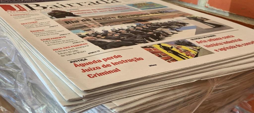 Jornais e revistas não transmitem o vírus