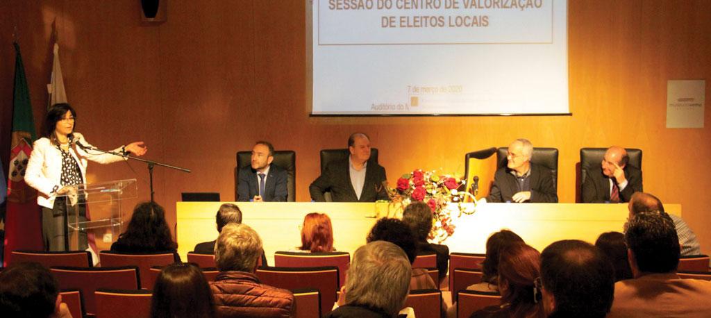 Anadia: O papel das Assembleias Municipais em debate