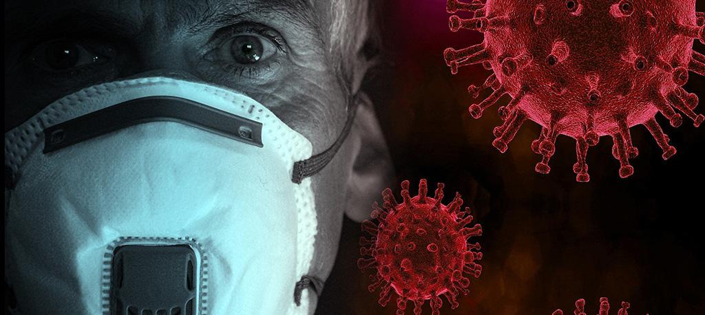 Covid-19: Bairrada com 307 infetados desde o início da pandemia