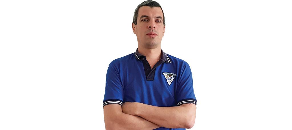 David Carvalho fala dos 57 anos da ADCVN Monsarros