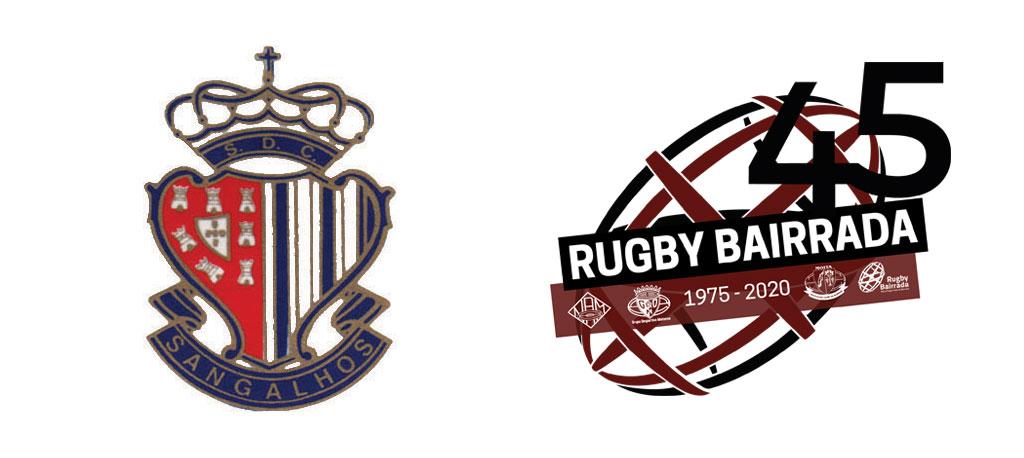 Provas de formação canceladas no Basquetebol e no Rugby