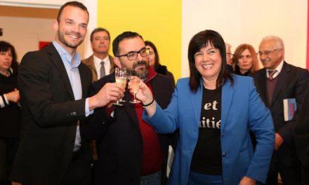 Cantanhede: Vereador sem confiança política do PS vai continuar no cargo