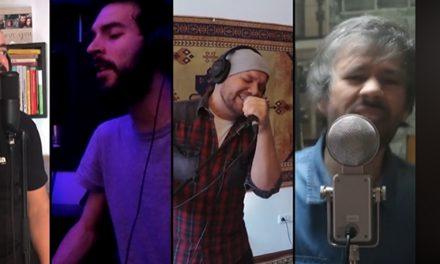 Mealhada: Artistas unidos e sem trabalho fazem hino à união em tempo de pandemia (com vídeo)