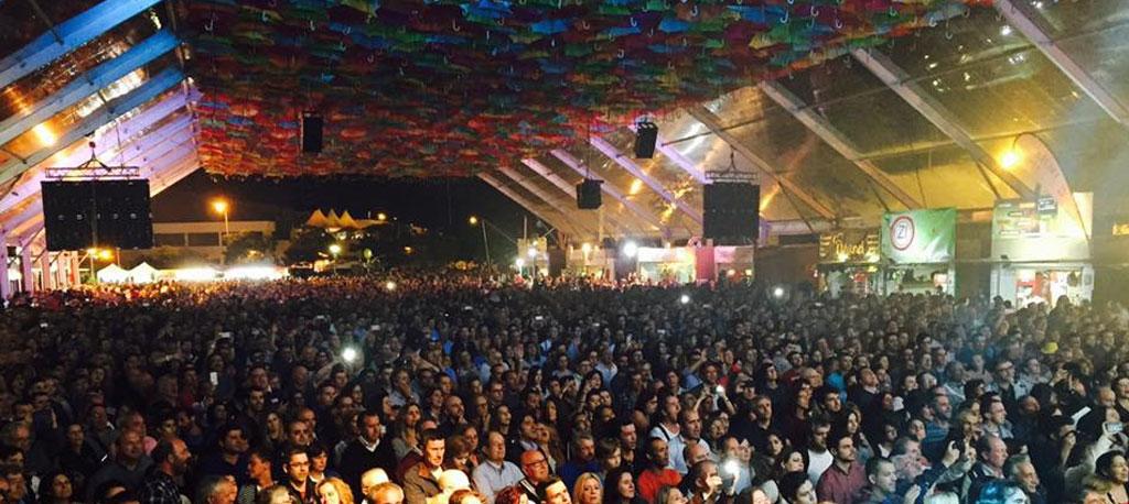 Covid-19: Governo proíbe realização de festivais de música até 30 de setembro