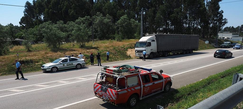 Mealhada: Camionista desaparecido desde quinta-feira foi encontrado morto num poço