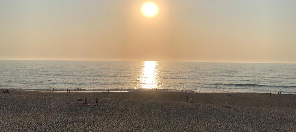 Meteorologia: Tempo quente faz jus ao arranque do verão
