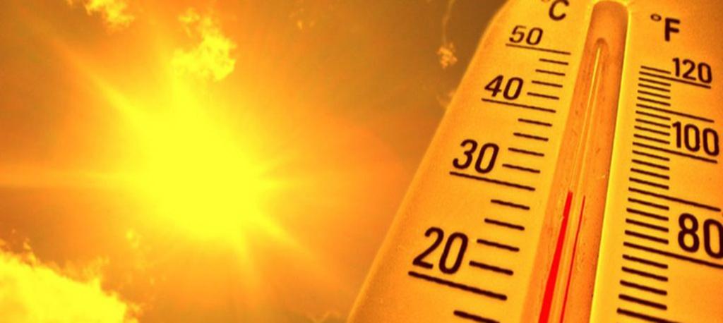 Tempo quente continua e risco muito elevado de incêndio mantém-se até domingo