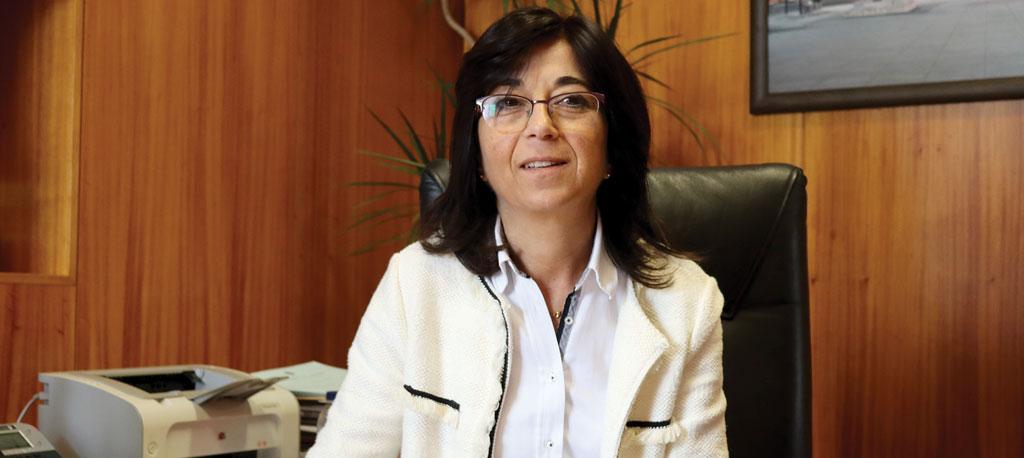 """Entrevista à presidente da Câmara Municipal de Anadia: """"Será uma edição especial, diferente do habitual, mas igualmente importante"""""""
