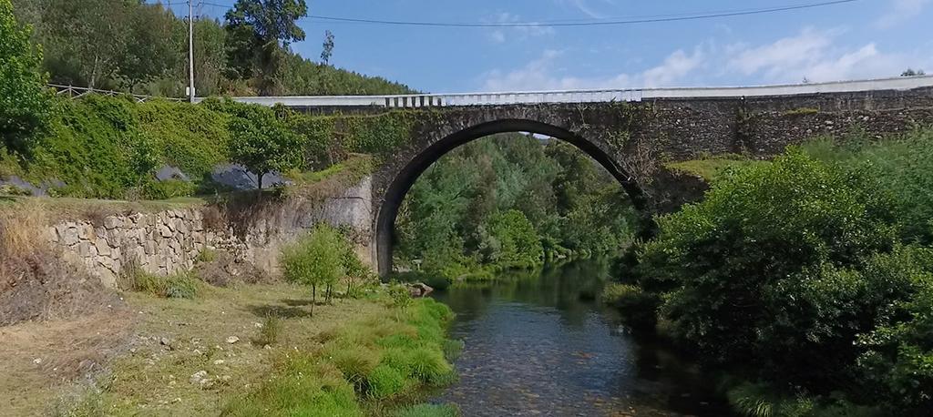 Câmara inspeciona pontes e viadutos do concelho sob sua jurisdição