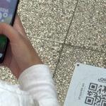 Águeda cria aplicação para telefones que permite ver os icónicos guarda-chuvas nas ruas da cidade