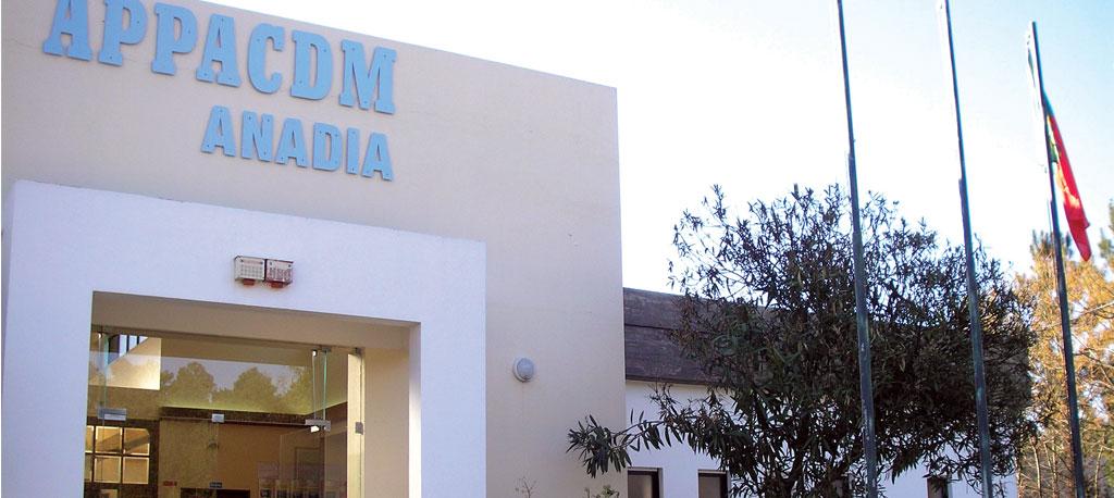 APPACDM Anadia: Reabilitação e requalificação do CAO e SAD arranca em agosto