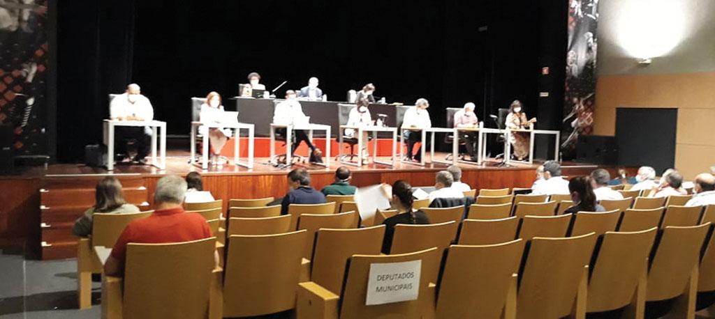 AM Anadia: Relatório e Contas de 2019 aprovados por maioria