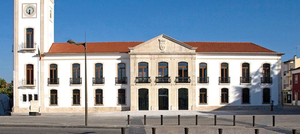 Câmara de Cantanhede encerra 2019 com saldo superior a três milhões de euros