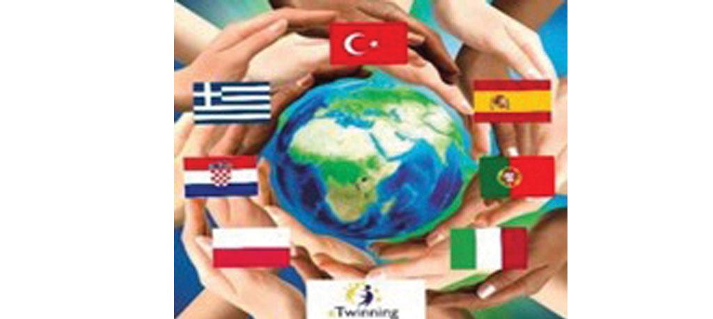Docentes da EB de Vilarinho do Bairro participam em projeto europeu