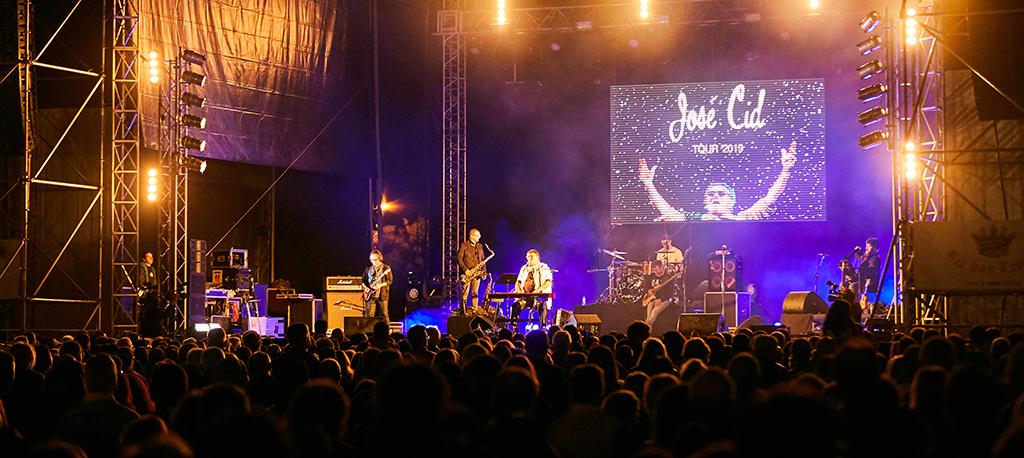 Mealhada: FESTAME 2021 acontece de 5 a 13 de junho