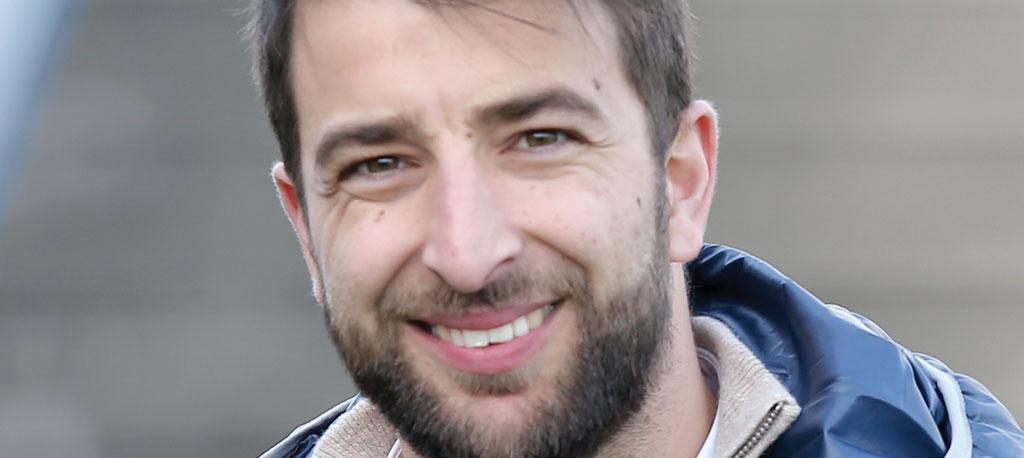 Miguel Valença é o novo treinador do Anadia FC