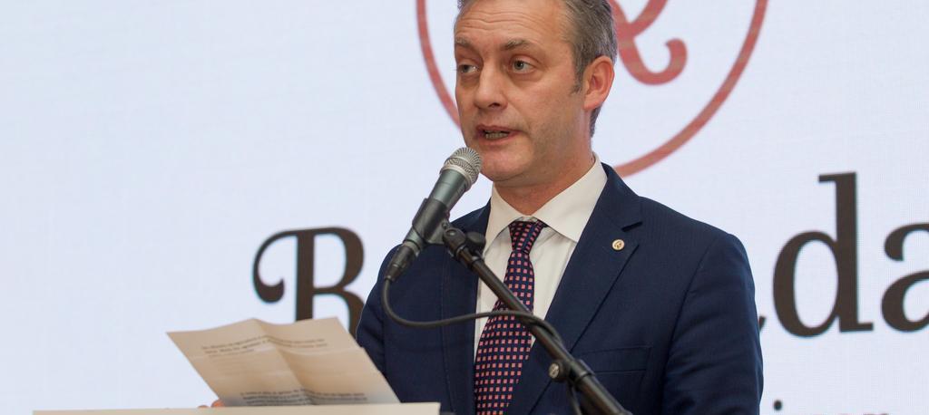 Pedro Soares eleito Presidente da Comissão Vitivinícola da Bairrada para terceiro mandato