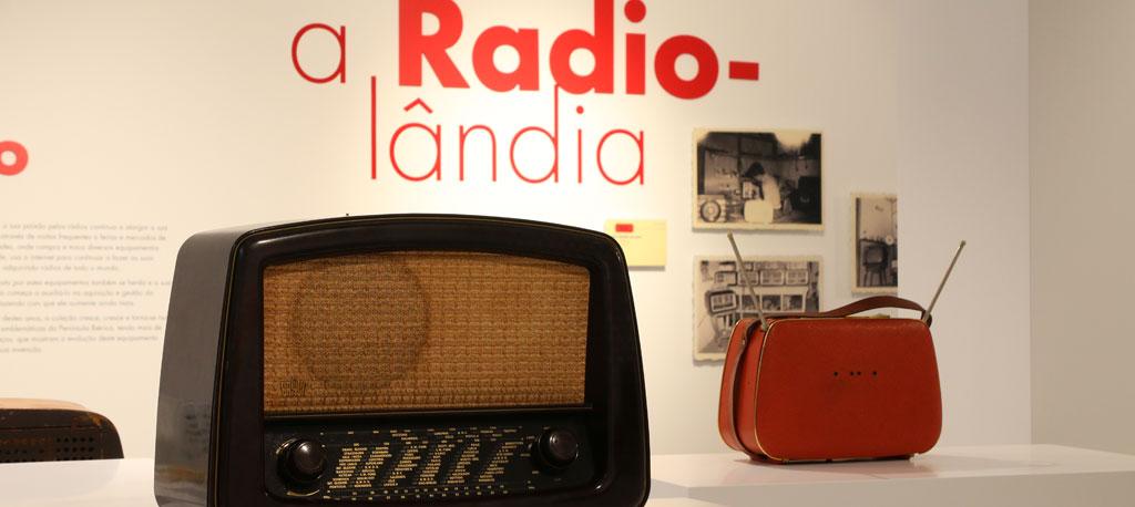 O. do Bairro: Radiolândia e Museu de Etnomúsica reabrem esta segunda-feira