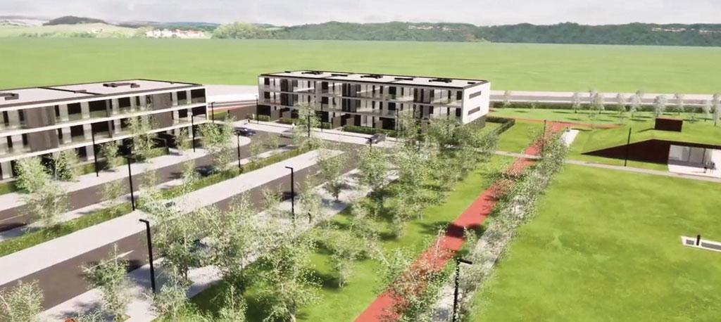 """Anadia: Projeto """"Varandas do Parque"""" vai a hasta pública em julho"""