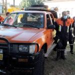 FERREIROS (MOITA): Benzida nova viatura da AVF para combater fogos florestais