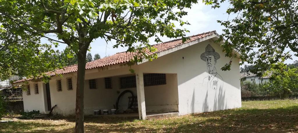 Anadia: Município cede EB1 da Figueira à ASAC