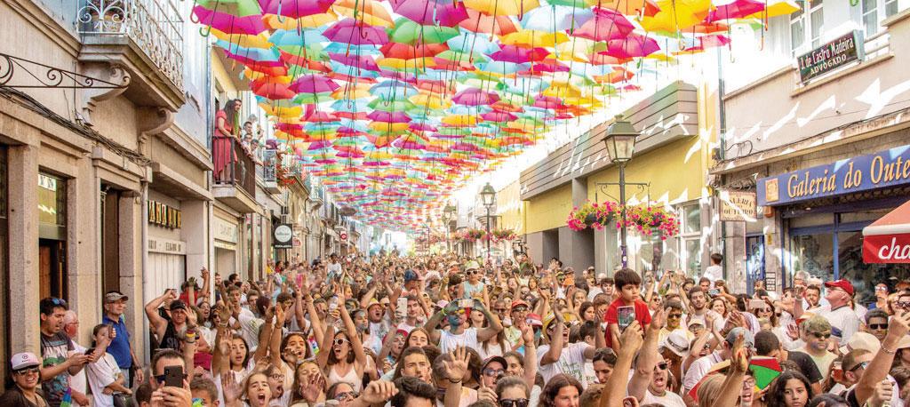 AgitÁgueda tem impacto superior  a 8 milhões de euros na economia local