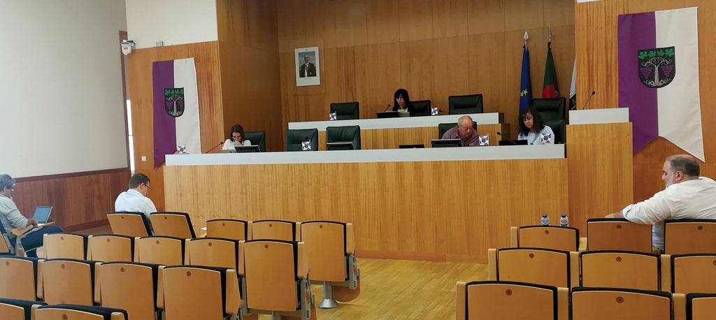 ANADIA: Entregues mais 10 mil euros em incentivo à natalidade