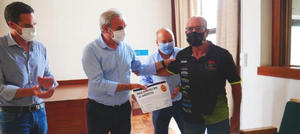 Câmara de Águeda atribui apoios de mérito desportivo