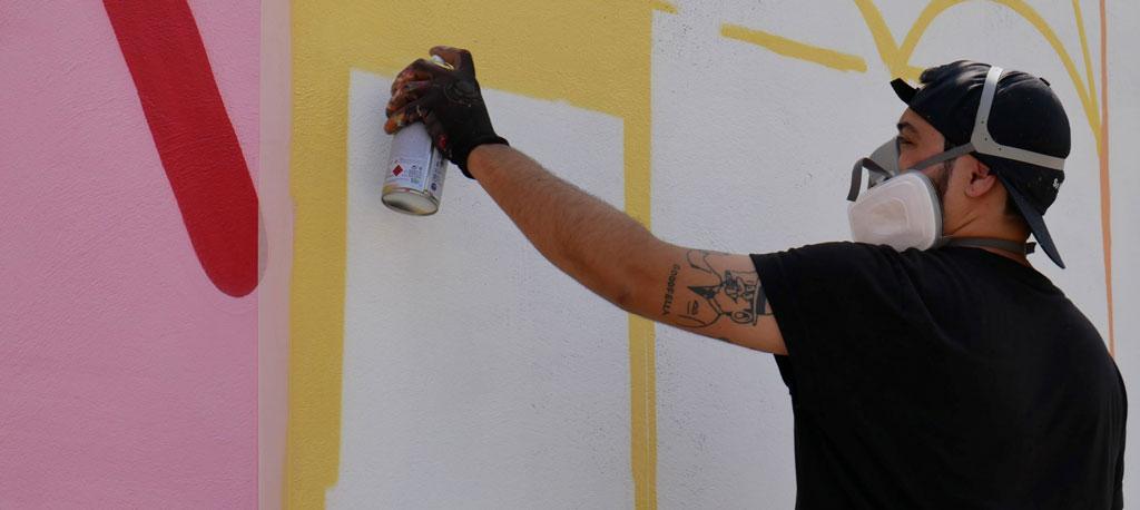 Águeda aumenta roteiro de arte urbana